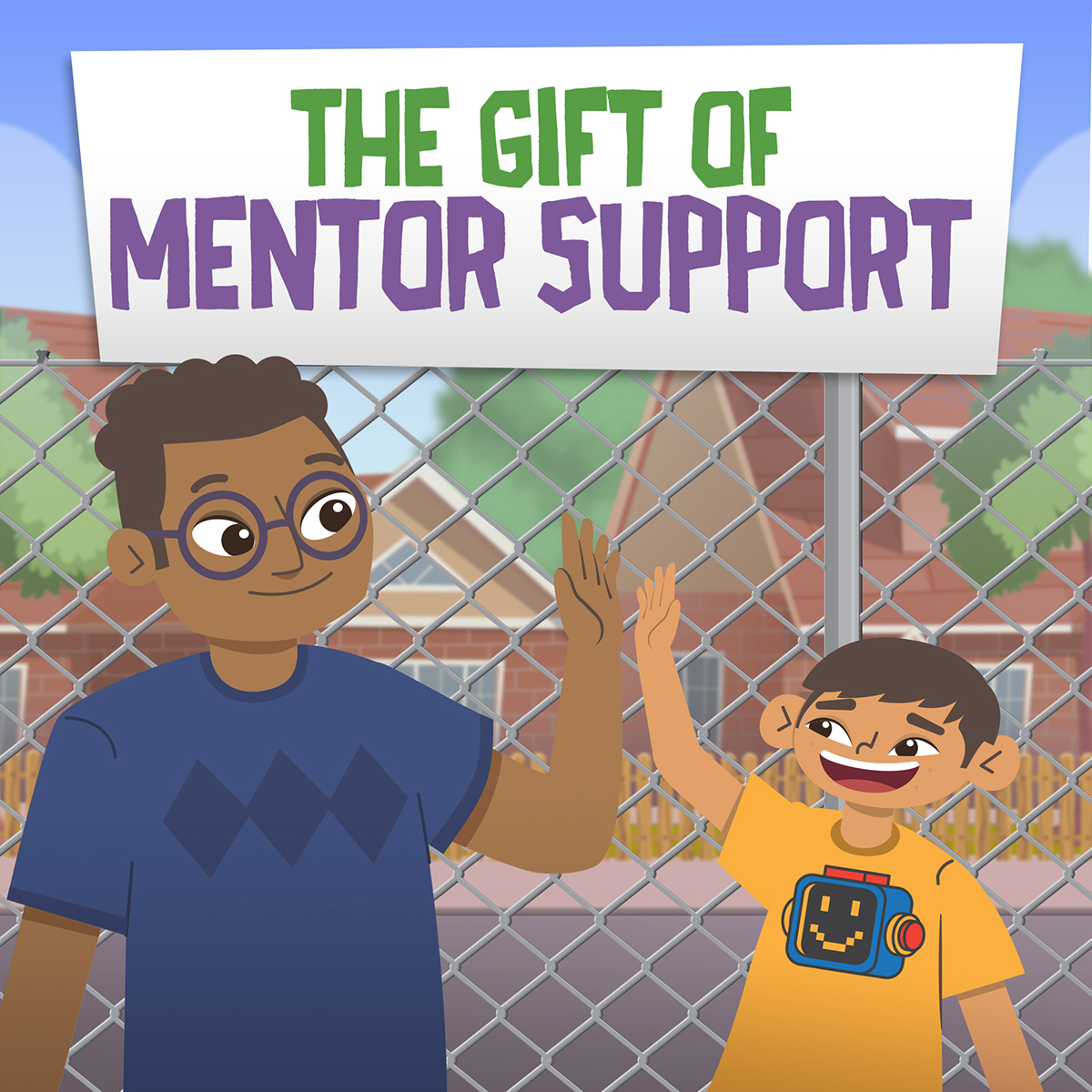The Gift of Mentor Support